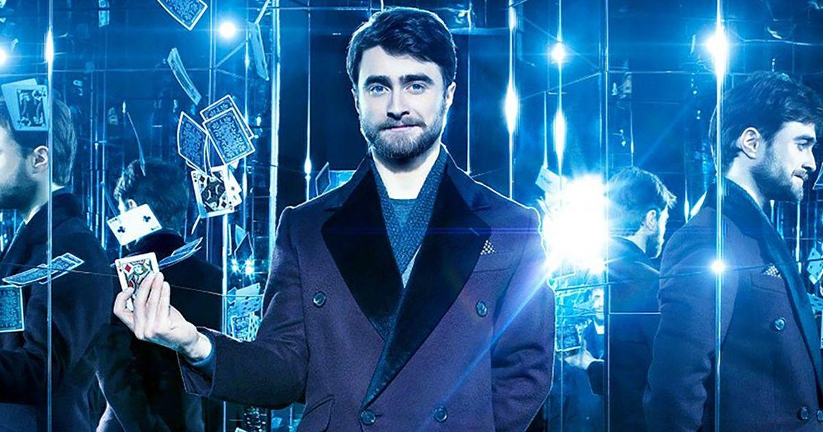 Фото Дэниел Рэдклифф: судьба и фильмы бывшего Гарри Поттера (23 ФОТО)