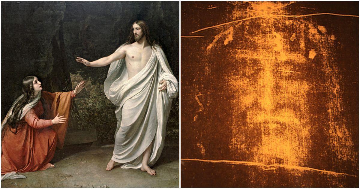 Фото Кем был Иисус Христос: существовал ли Иисус в реальности и как он выглядел?