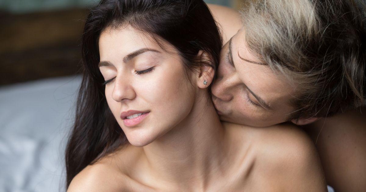 Фото Насколько женщины хотят секса? Их собственные признания (18+)