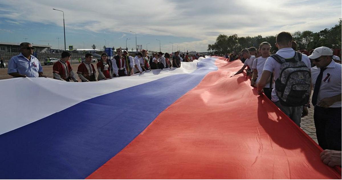 Фото Страна эгоистов? Социологи выявили в России тревожное «бесскрепье»