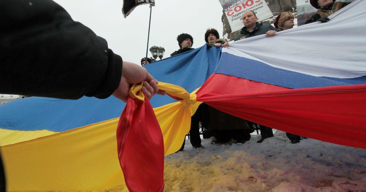 Фото Договор о дружбе России и Украины перестал действовать. Что это значит?