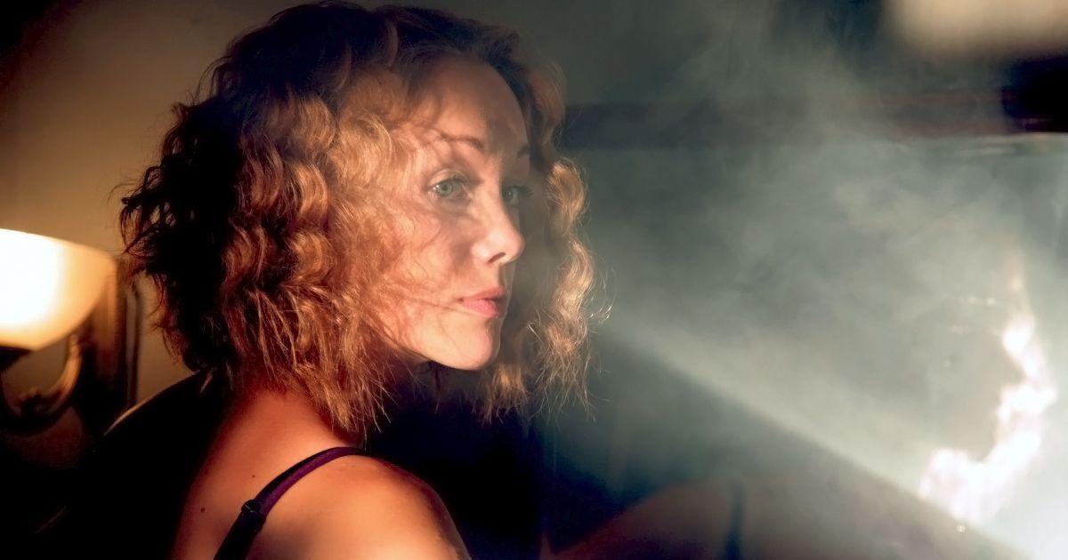 Фото «Содержанка» Дарья Мороз: яркие роли и причина развода с Богомоловым (ФОТО)