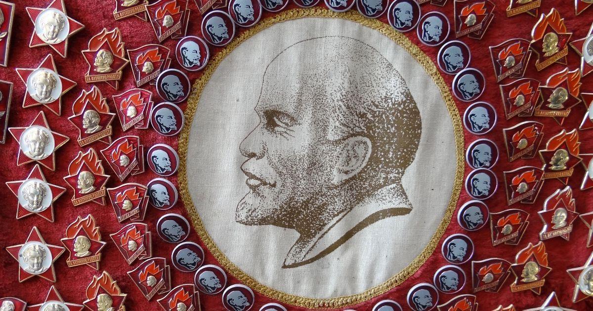 Фото Кто такой Ленин? Его национальность, женщины и тайна тела в мавзолее