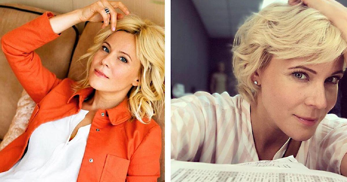 Фото Мария Куликова: фильмы и роли, муж и личная жизнь звезды «Склифосовского» (ФОТО)