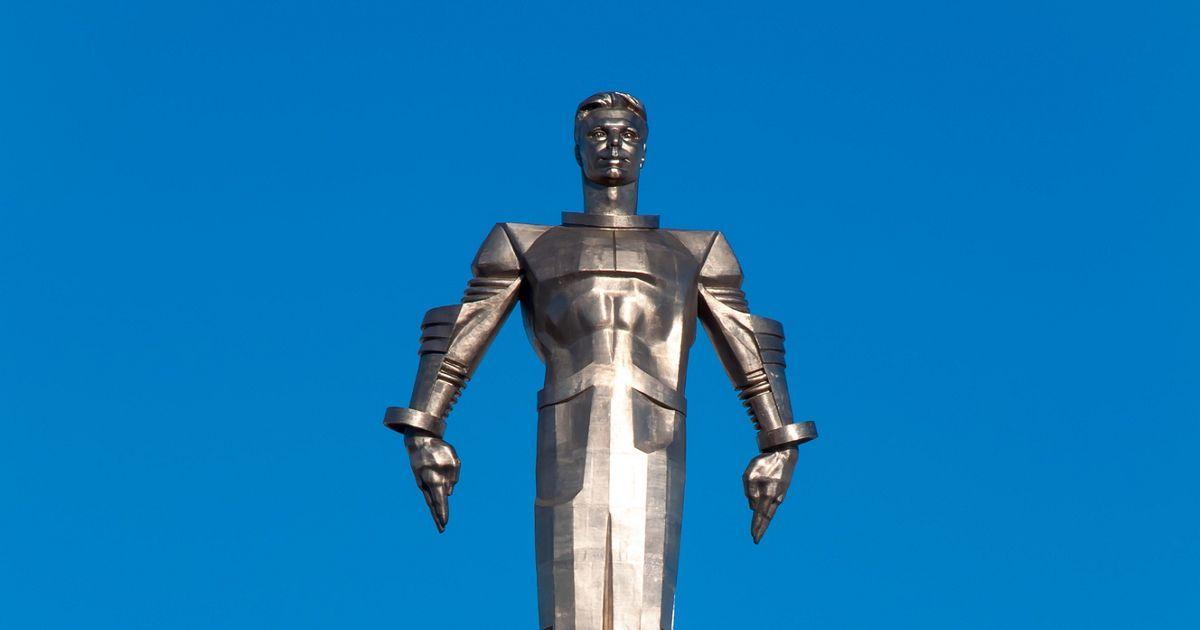 Фото «Я горю, прощайте, товарищи!» Великая жизнь и тайна смерти Юрия Гагарина