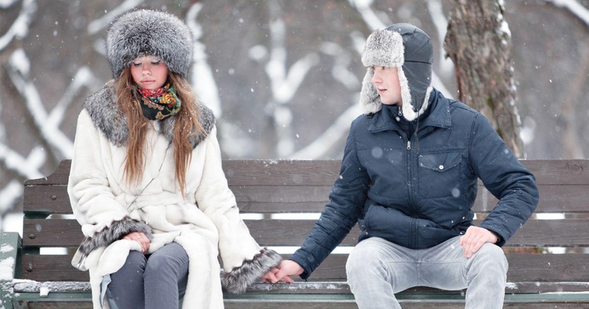Фото Может ли появиться цистит, если сидеть на холодном?