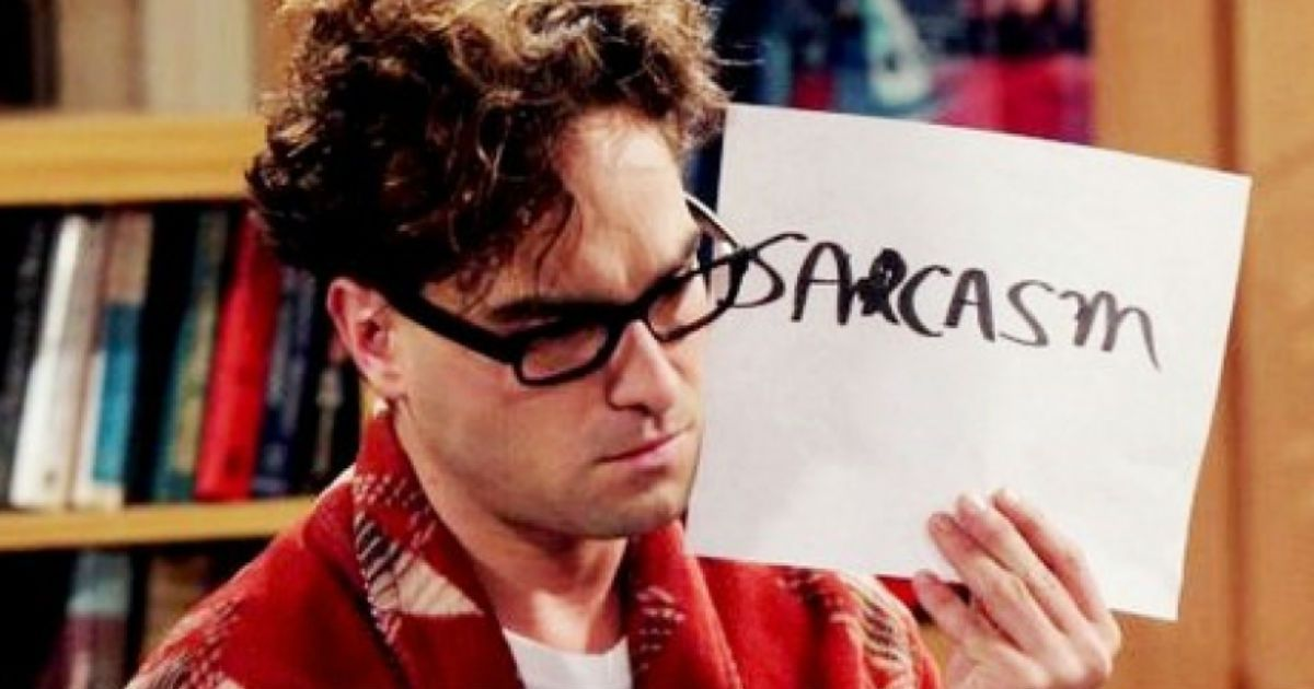 Фото Что такое сарказм простыми словами. Сарказм и ирония. Примеры сарказма