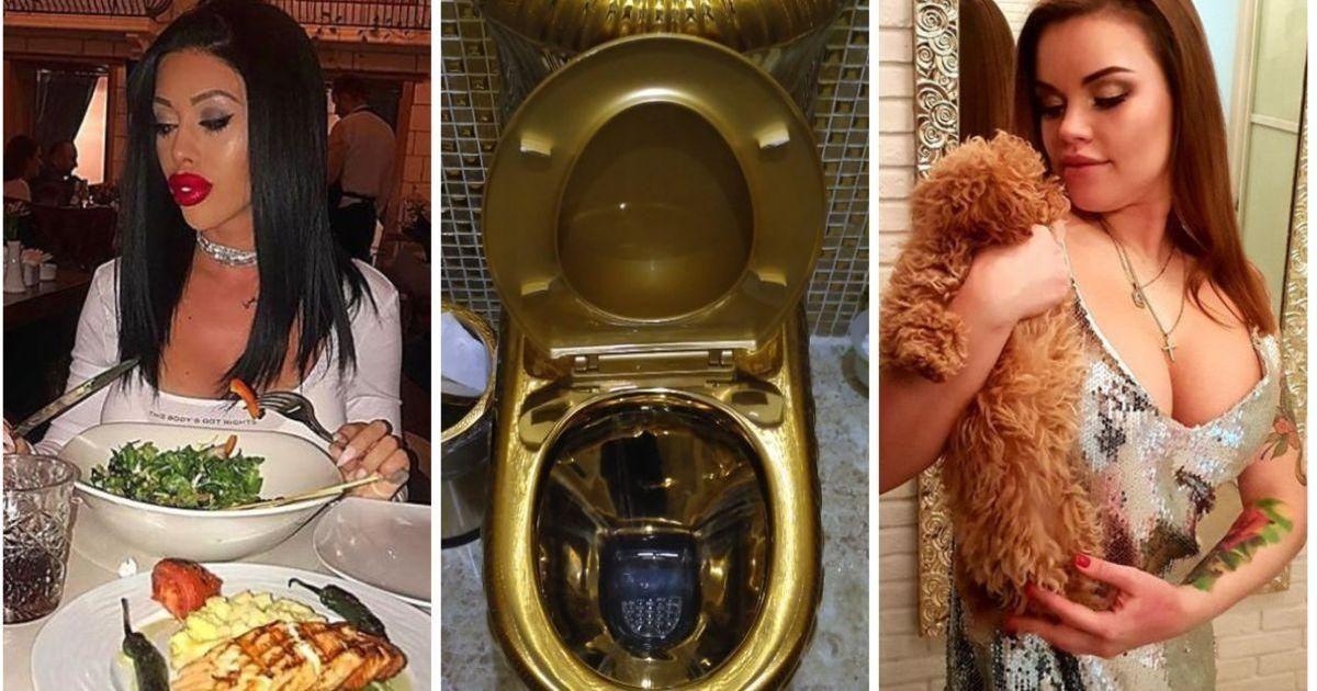 Фото «Лакшери» - что это значит? 7 признаков беспощадных русских лухарей