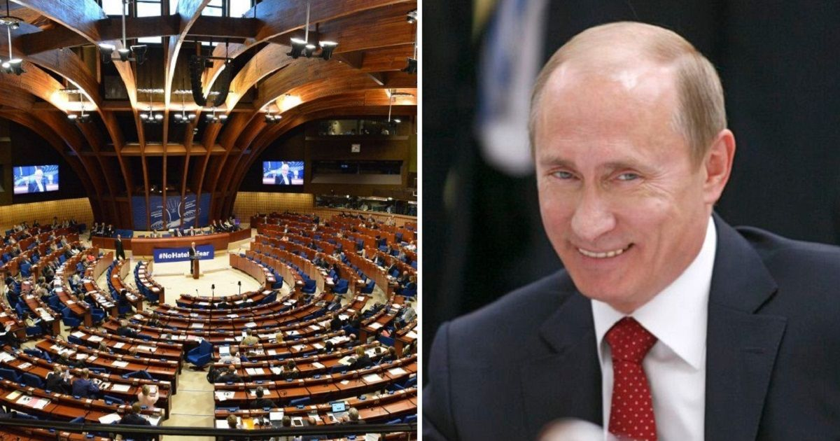 Фото Россия возвращается в ПАСЕ, Украина возмущена. Что такое ПАСЕ и в чем дело?
