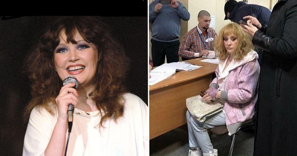 Фото «Мне трудно дышать». Как российские звезды встречают старость (17 ФОТО)