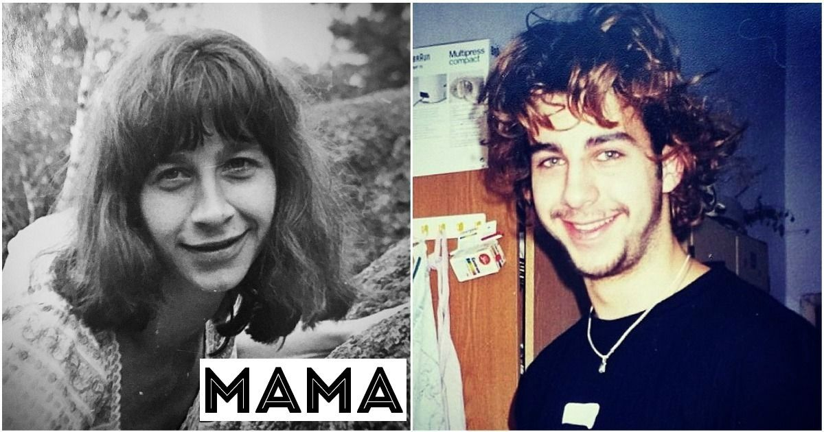 Фото Иван Ургант. Его жена, дети и родители. Что случилось с его мамой?