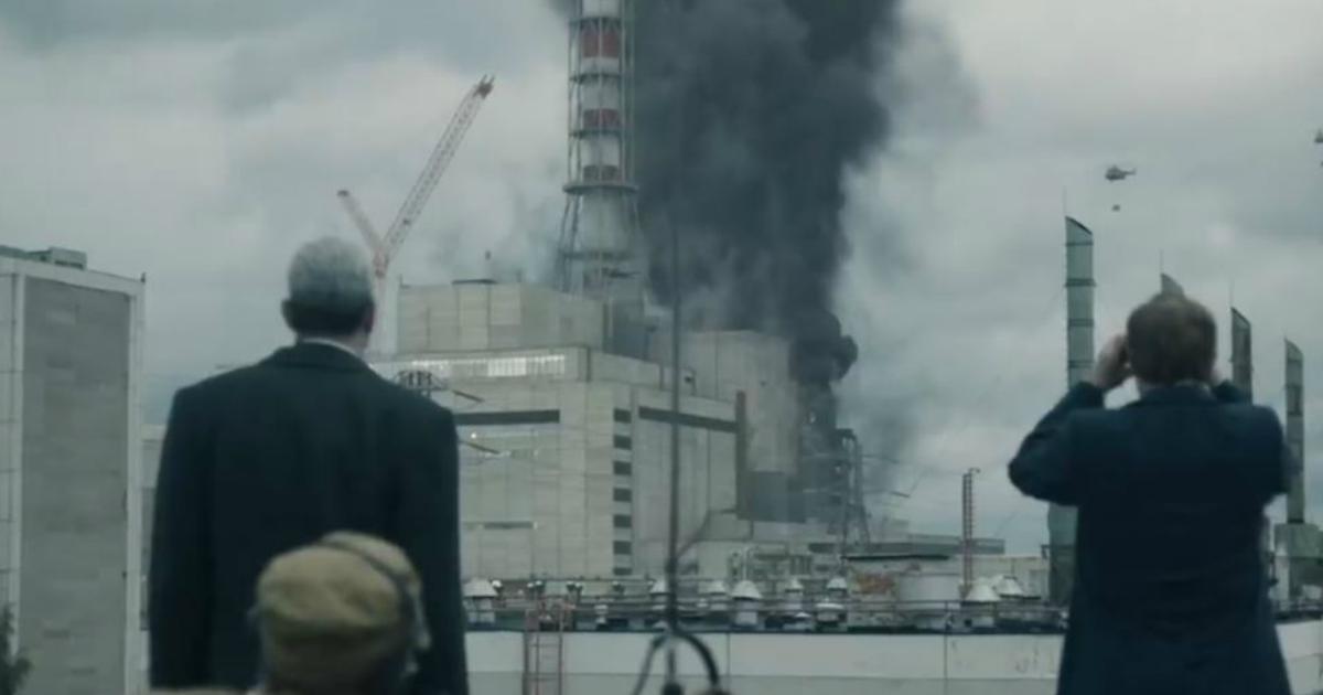 Фото Второй Чернобыль. Глава Росприроднадзора рассказала о новой угрозе в России