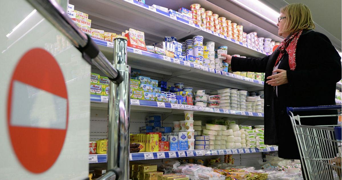Фото Пятилетка контрсанкций: что стало с продуктами в российских магазинах