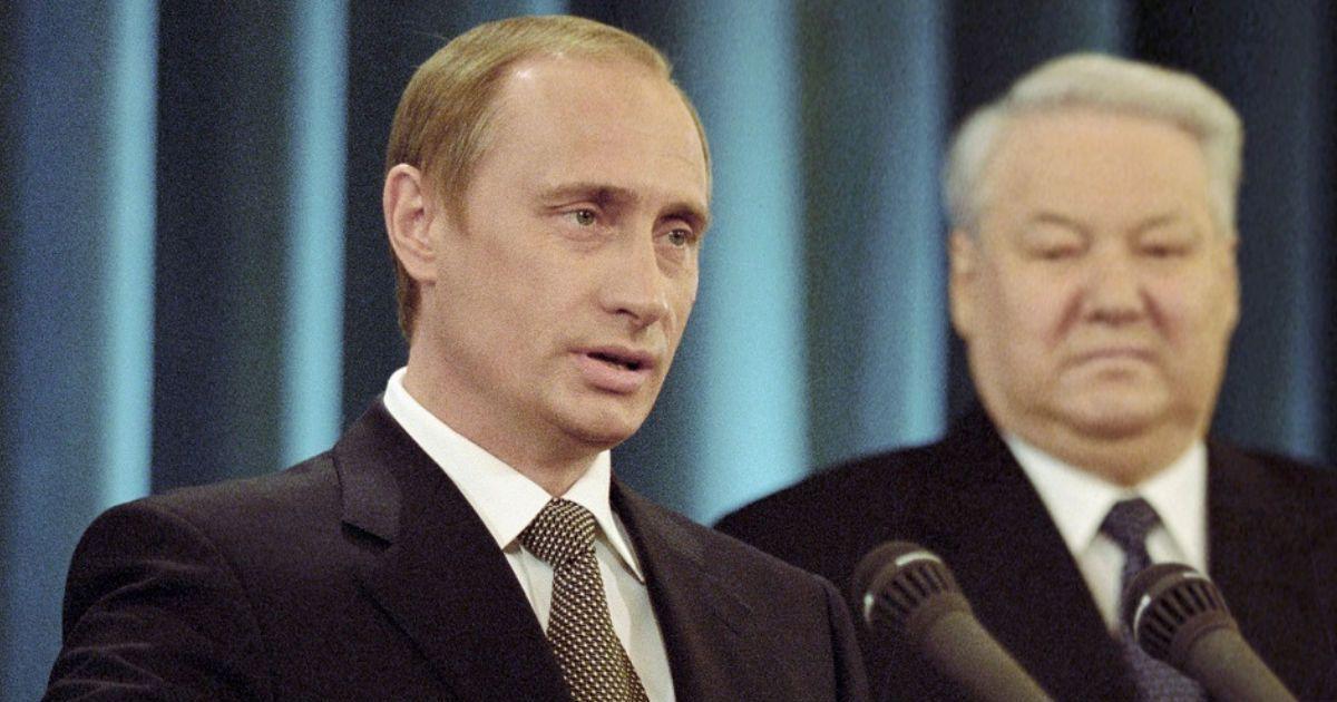 Фото Полномочия и выборы президента РФ. Кто был первым президентом России