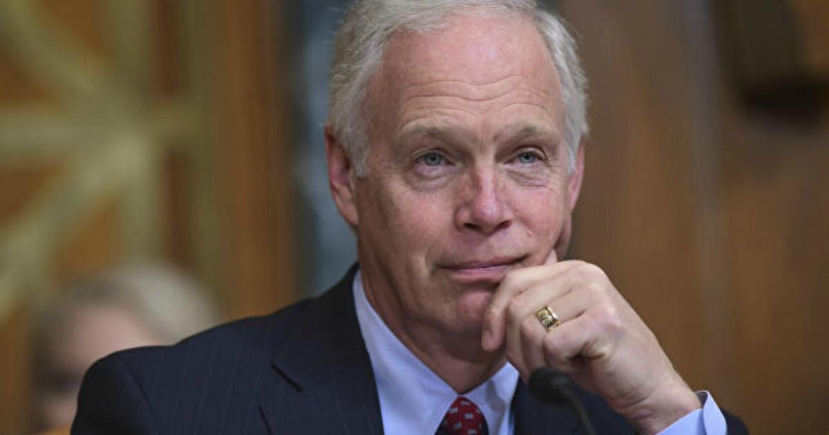 Фото Сенатор США Джонсон заявил об отказе в выдаче въездной российской визы
