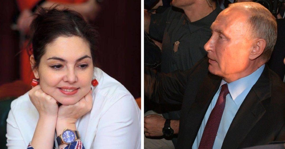 Фото Путин в Тулуне отреагировал на скандал с чиновницей и