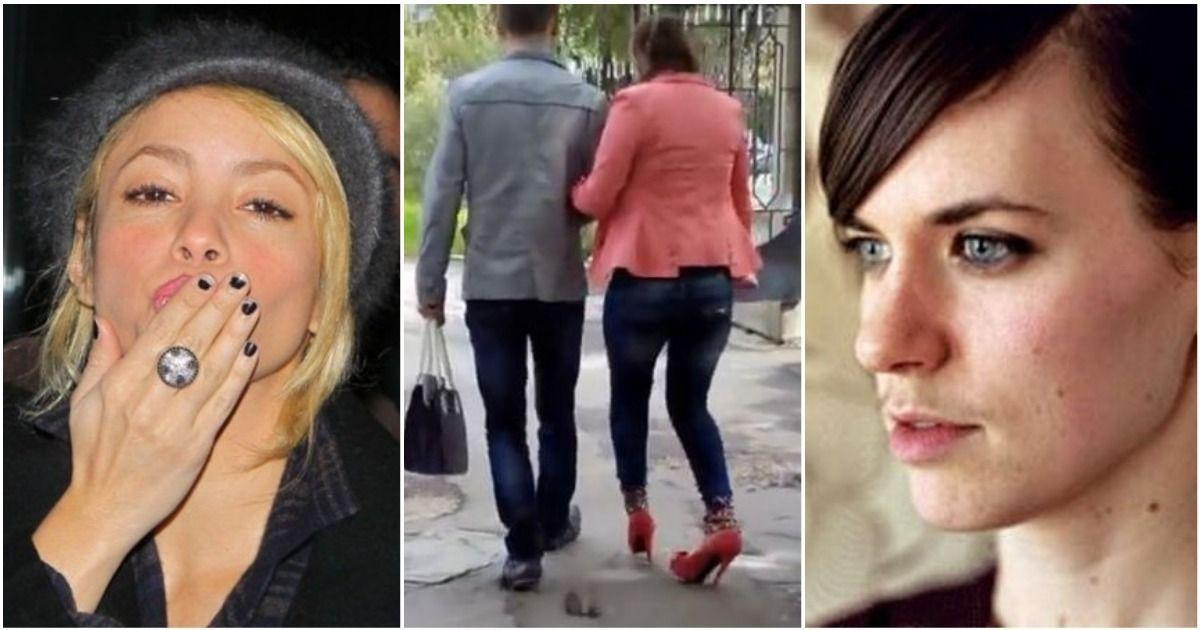 Фото 7 косяков во внешности женщин, которые дико бесят мужчин