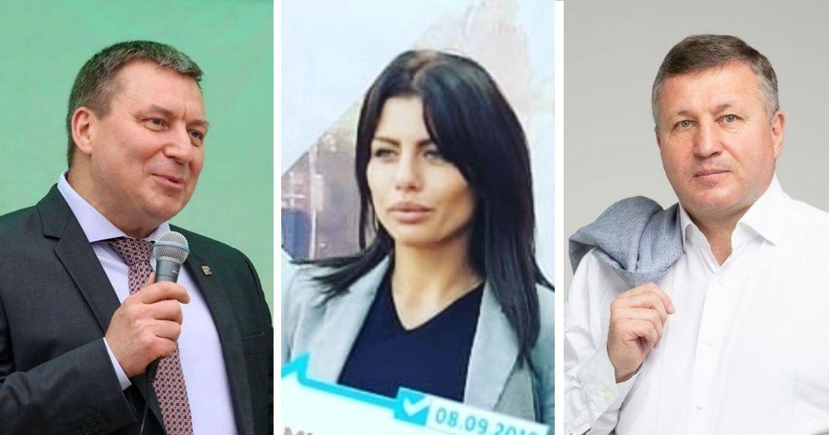 Фото Прощай, единоросс! Кандидаты власти, не попавшие в Мосгордуму