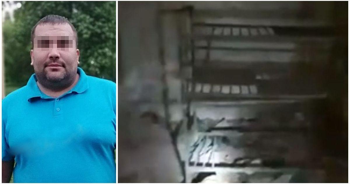 Фото Пациент заблудился в больнице и просидел три дня в подвале Железногорска