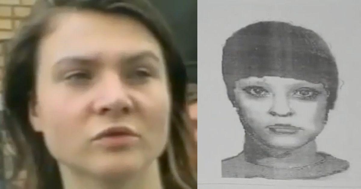 Фото Маша из Зюнино. История девушки, нападавшей на мужчин