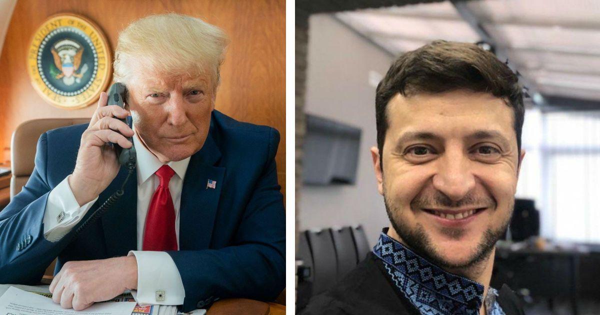 Фото Конгресс США запустил импичмент Трампу из-за Украины. Что это значит?