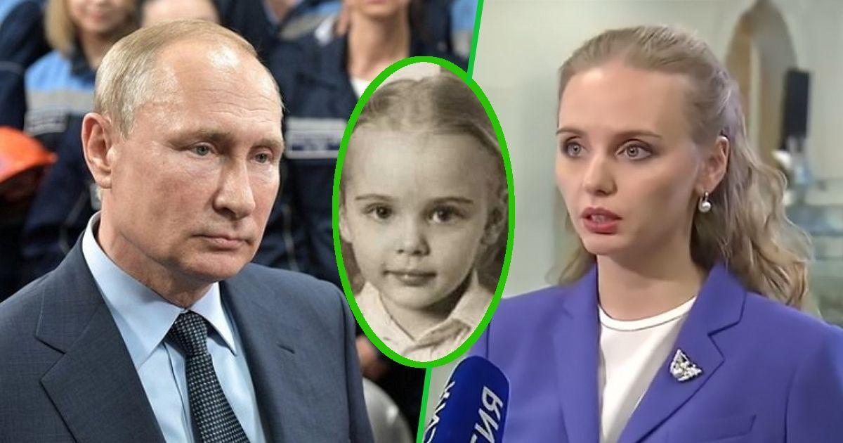 Фото Мария Воронцова-Фаассен - старшая дочь Путина: биография и личная жизнь