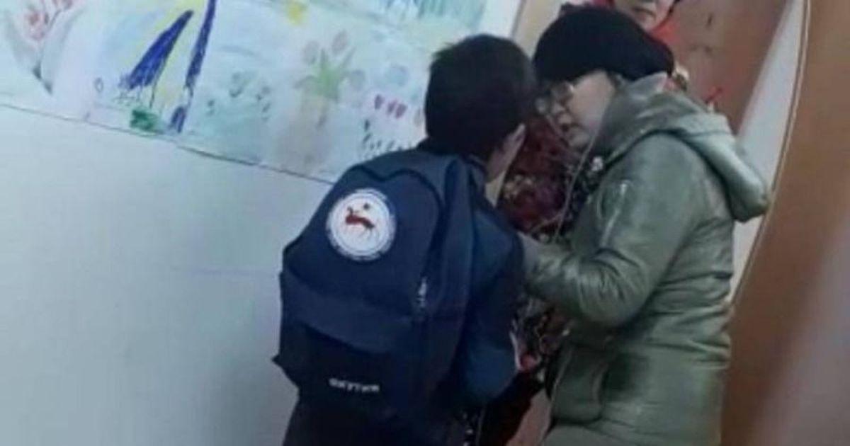 Фото «Спущу шкуру!» Учительница закатила ребенку истерику из-за тетрадки