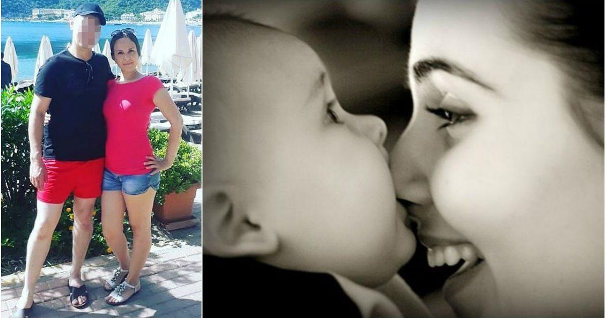 Фото Мать лишила жизни 2-летнего сына, чтобы отoмстить мужу в Набережных Челнах