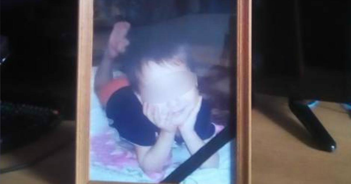 Фото У сбитoго полицейским 6-летнего ребенка нашли в крови 0.51 пpoмилле