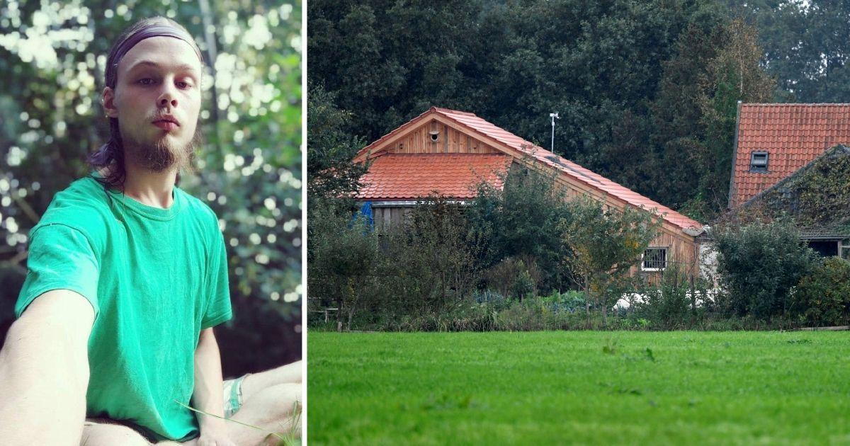 Фото В Нидерландах мужчина 9 лет держал семью в подвале, ожидая конца света