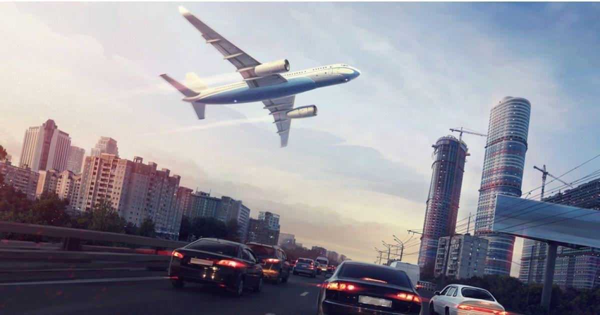 Фото Какие места выбрать, чтобы пережить авиакатастрофу? Рассказывает эксперт