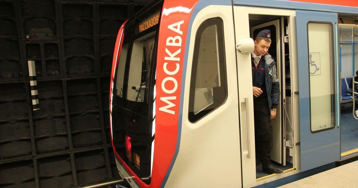 Фото Машинисты метро – об ужасах профессии