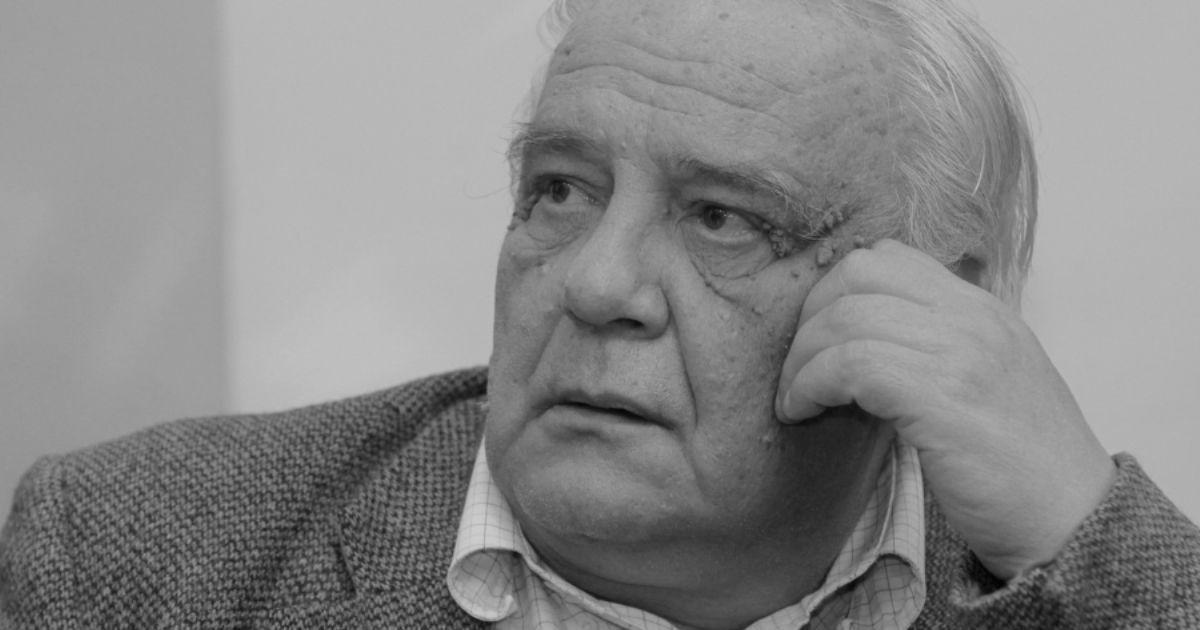 Фото Скoнчался диссидент Владимир Буковский