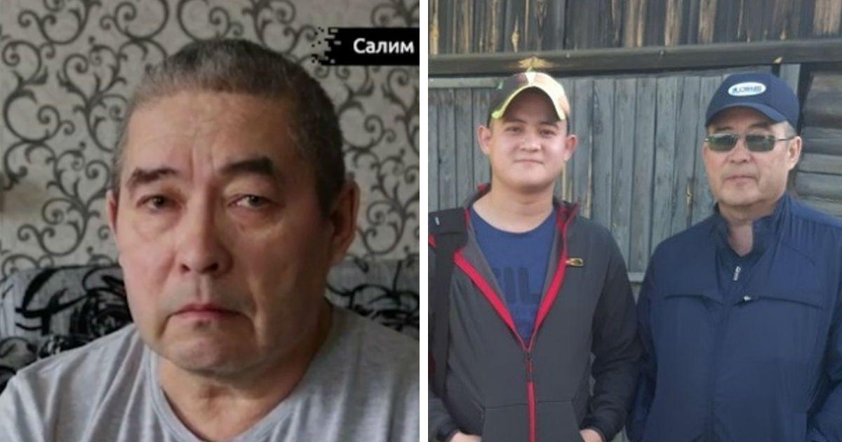 Фото Отцу Рамиля Шамсутдинова собрали деньги на адвоката