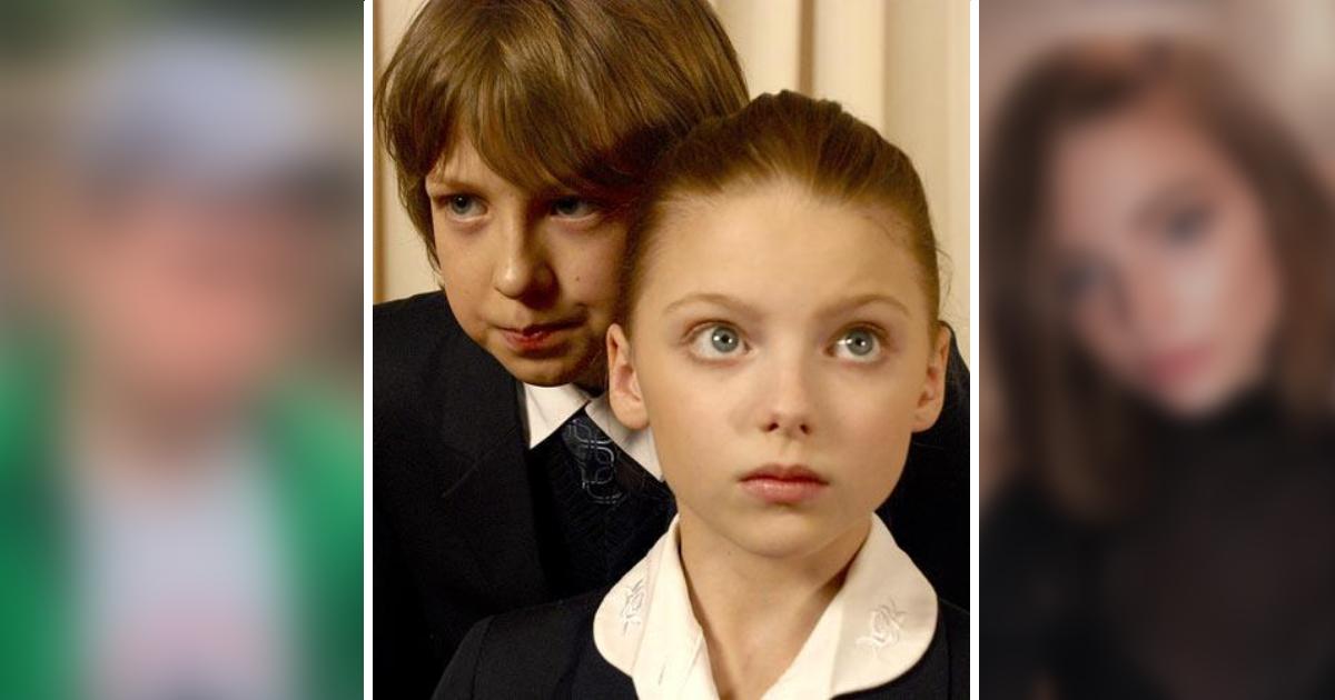Фото Кем стали «дети» Куценко и Орбакайте из комедии «Любовь-морковь 2»