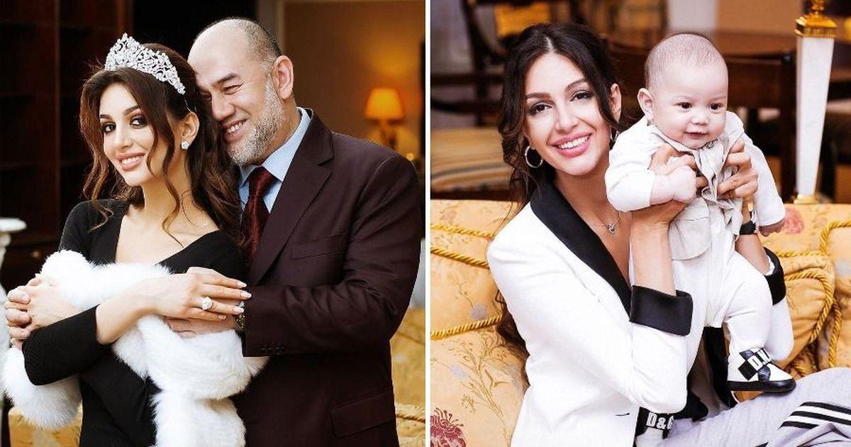 Фото Экс-король Малайзии: русская жена могла родить от «любого азиата»
