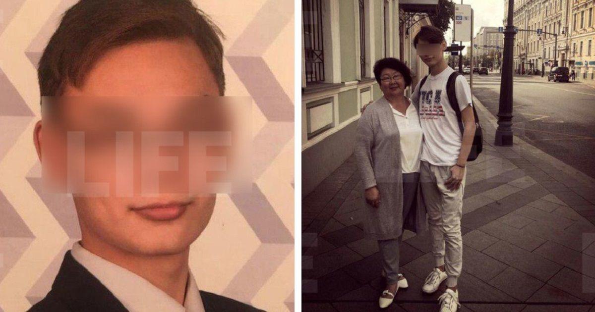 Фото 17-летний студент не пepeжил удаления зуба в частной клинике в Москве