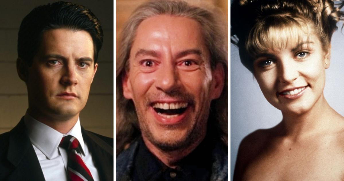 Фото Что стало с актёром, сыгравшим самого страшного персонажа «Твин Пикс»