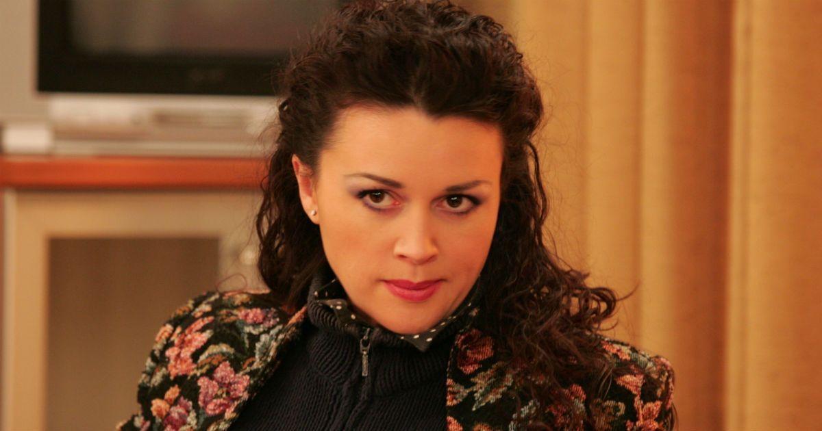 Фото Mash: московская налоговая выставила Заворотнюк счет за квартиру