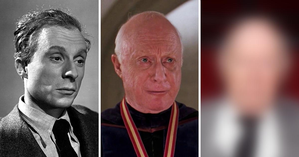 Фото Пережил Зельдина. Как живёт самый старый действующий актёр мира?