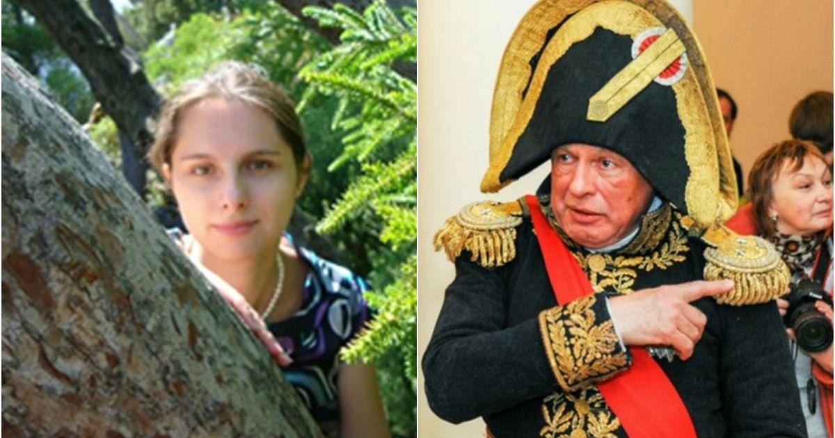 Фото Историк Соколов в 2008 пытал утюгом другую любовницу-студентку