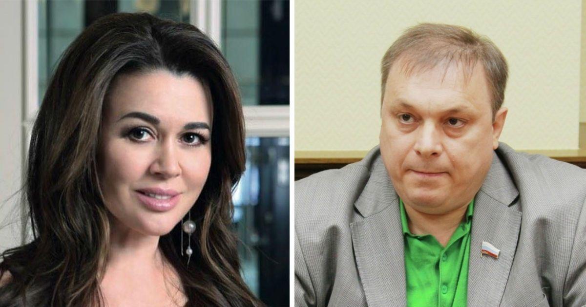 Фото Семья Заворотнюк ответила на слова Разина о состоянии здоровья актрисы