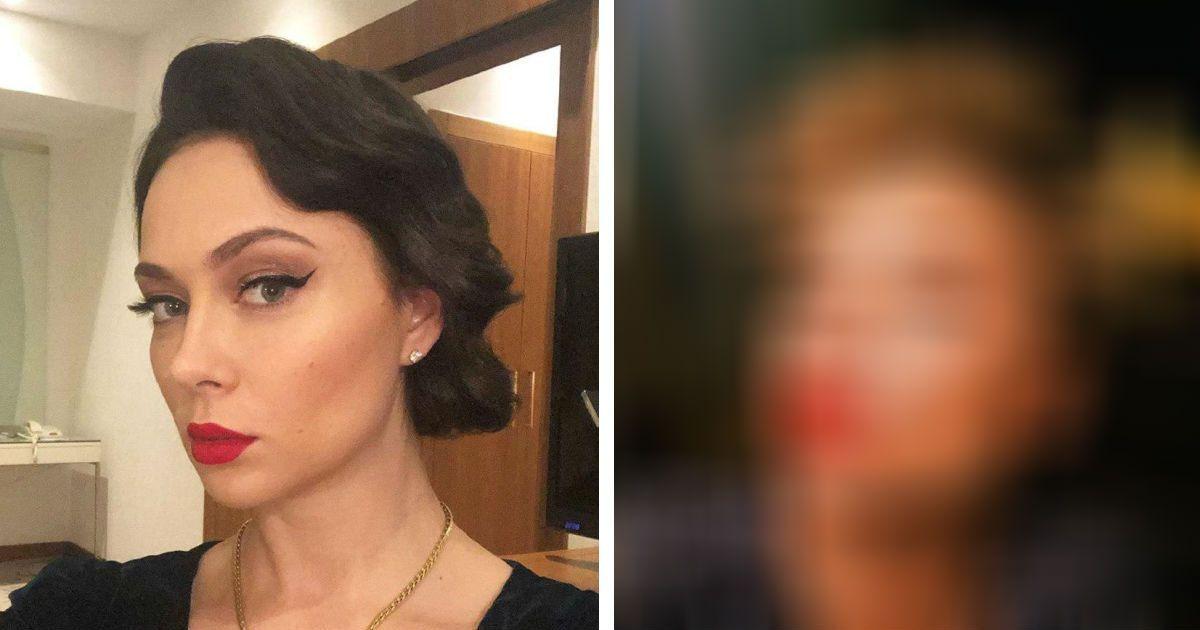 Фото «Сама смотрю и в шоке»: Самбурская кардинально сменила имидж