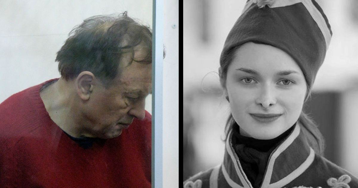 Фото Историк Соколов арестован. Тело его любовницы достали из реки Екатерингофки