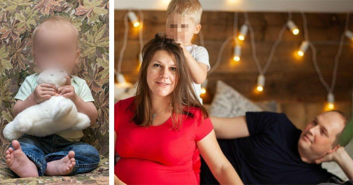 Фото Что известно о мальчике, выжившем после падения из окна с мамой и сестрой