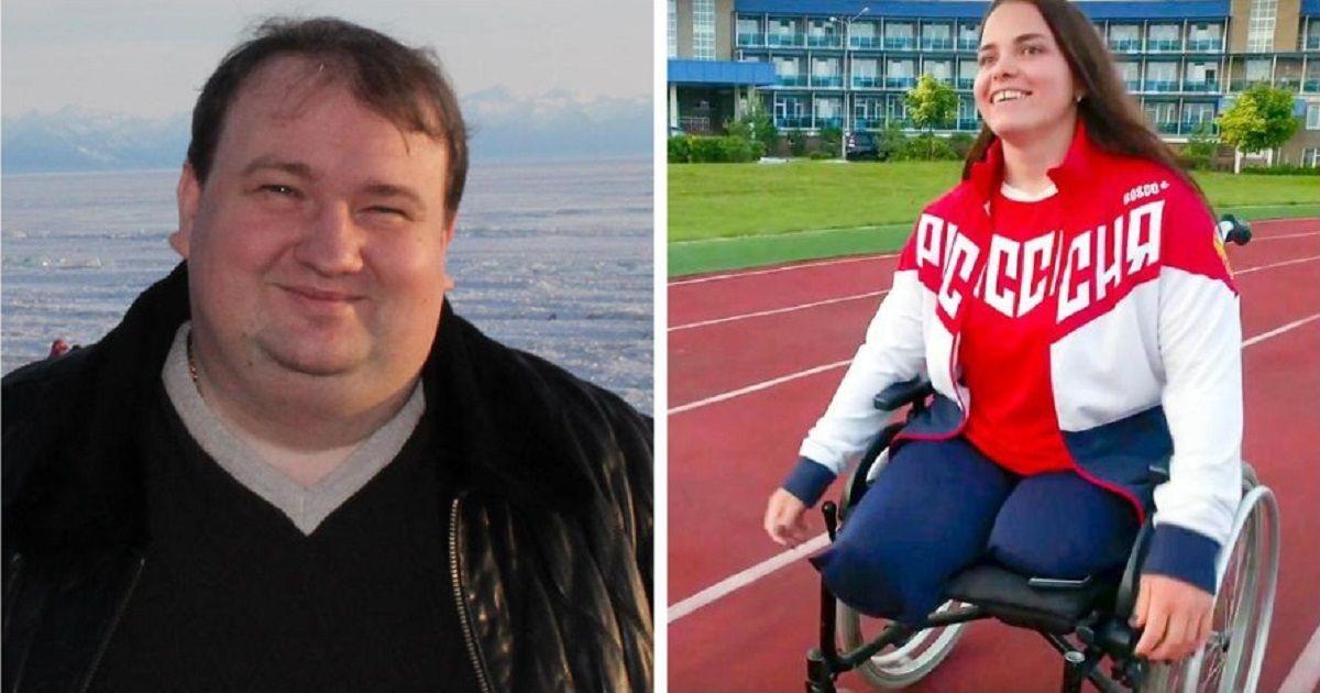Фото Паралимпийская спортсменка отдала мошеннику 5 млн и осталась без протезов