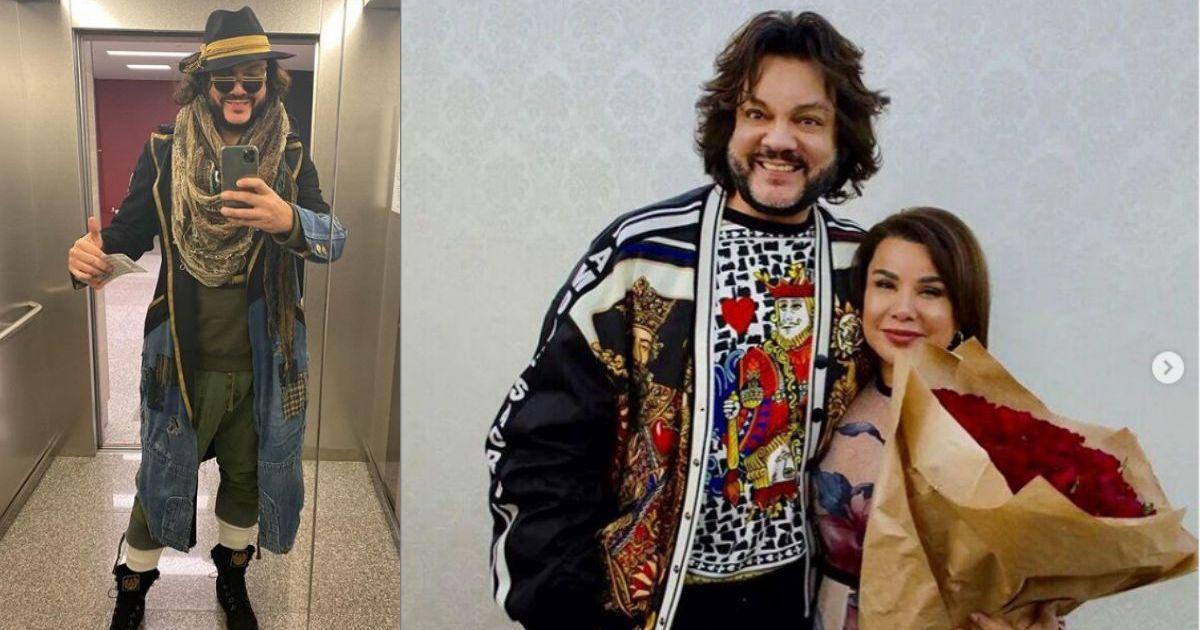 Фото Киркоров похудел на 40 килограммов