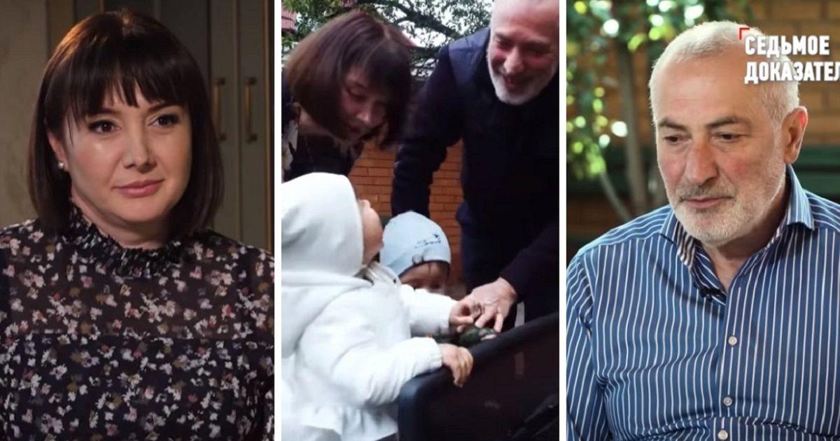 Фото «Он очень хотел детей». Жена Калоева впервые рассказала о его новой жизни