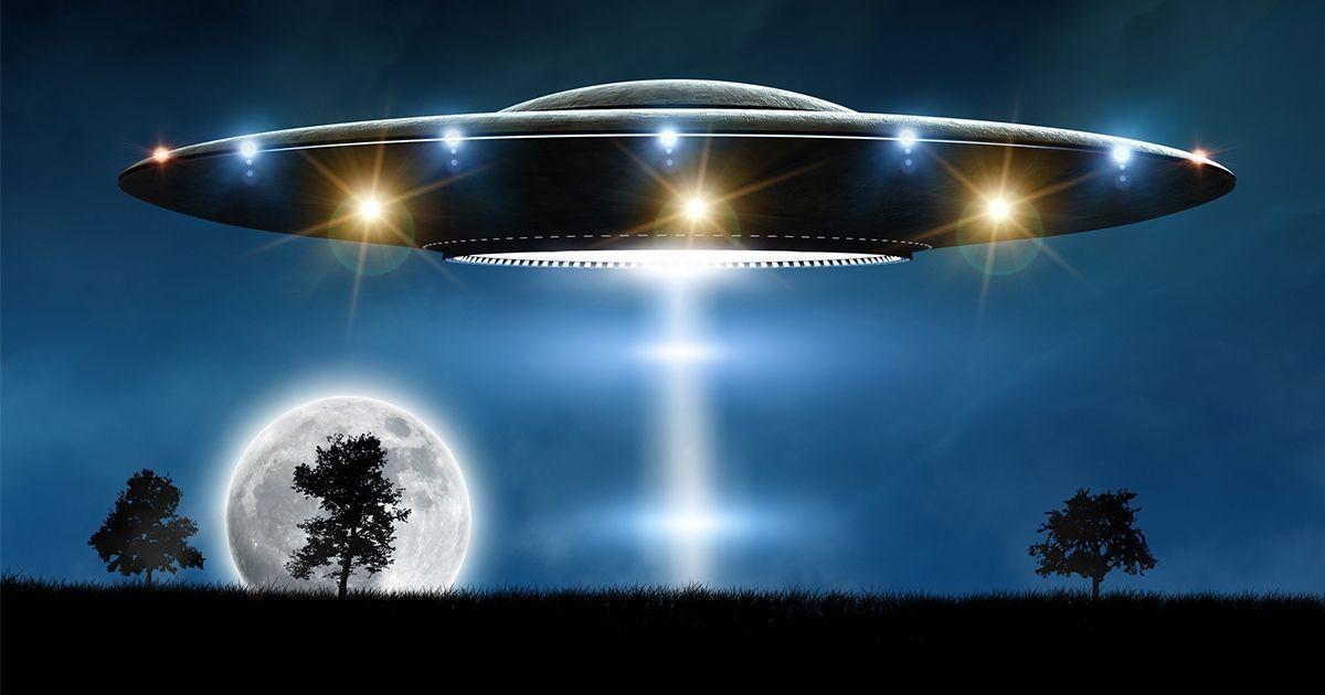 Фото Пришельцы уже посещали нашу планету? Ученый дал ответ