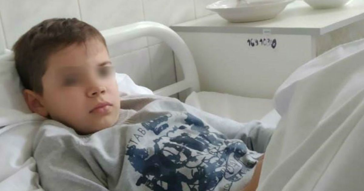 Фото Родители жалуются на следствие после летальной для их сына операции